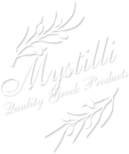 Fine Greek Products Mystili logo