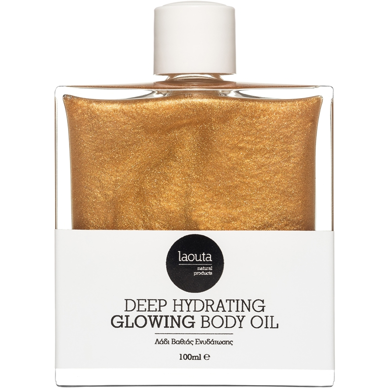 Deep Hydrating Glowing Body Oil, 100ml