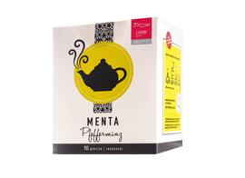Peppermint in Tea bags, 10x1.5g - Mystilli greek products