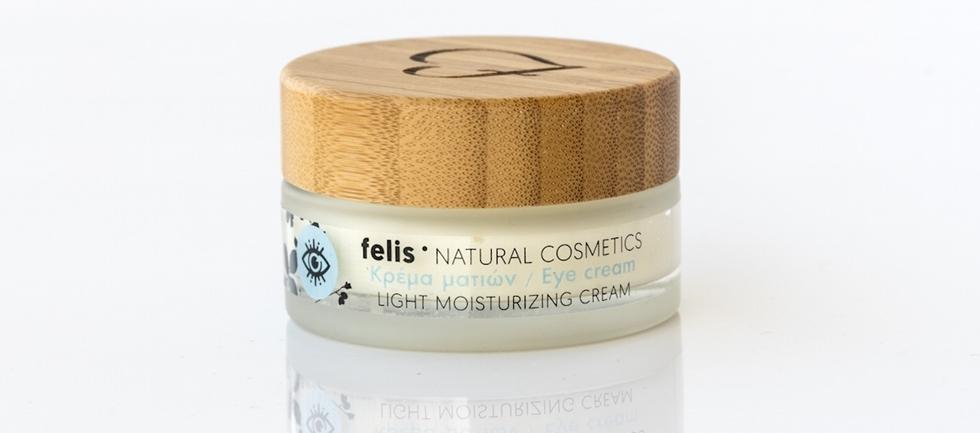 Felis Augen Creme, 30ml - Mystilli greek products